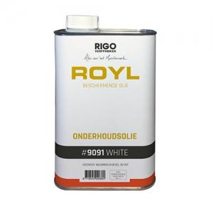 Royl onderhoudsolie 9090 clear